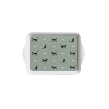 Cats Mini Tray