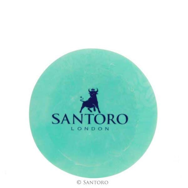 Santoro cats with bowties erasers front